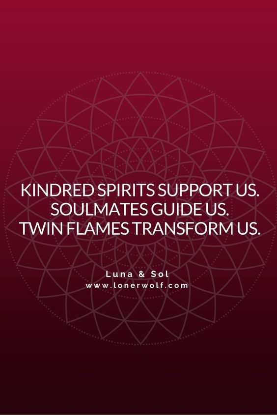 Soulmates and Twin Flames – Who asked you Bitch?